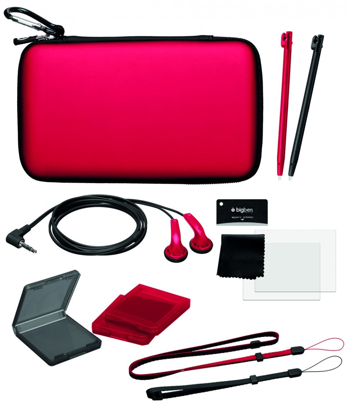 Pack Essential per 3DS™ XL - Immagine