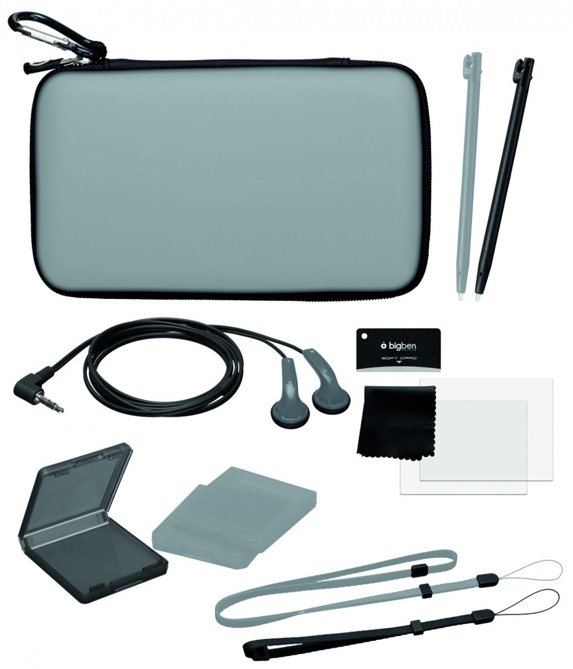 Pack Essential per 3DS™ XL - Immagine #1