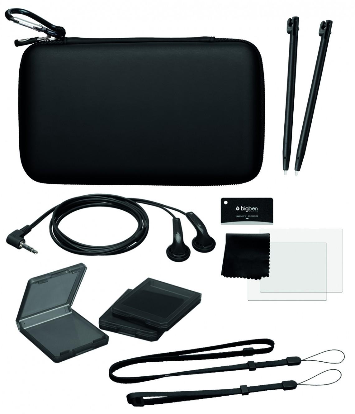 Pack Essential per 3DS™ XL - Immagine #2