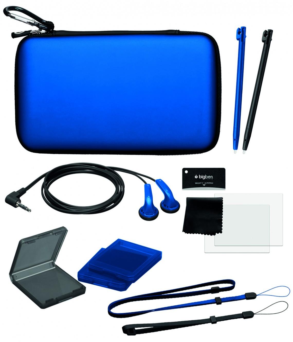 Pack Essential per 3DS™ XL - Immagine #3