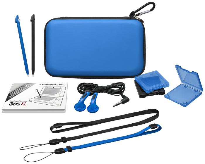 Pack Essential per 3DS™ XL - Immagine #13