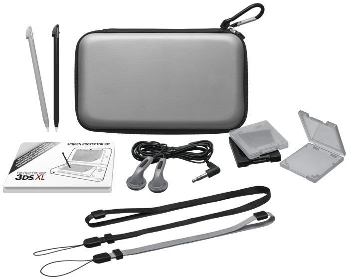 Pack Essential per 3DS™ XL - Immagine #18