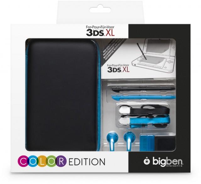 Pack Color per 3DS™ XL - Packshot