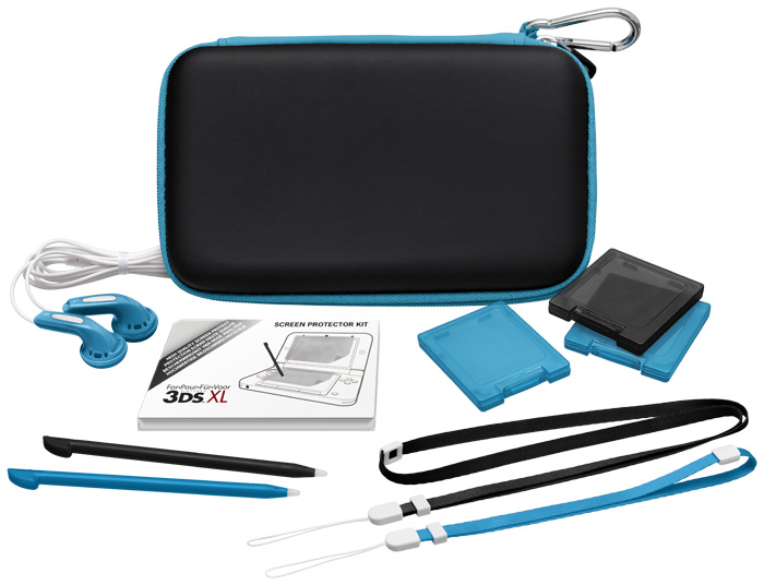 Pack Color per 3DS™ XL - Immagine #4