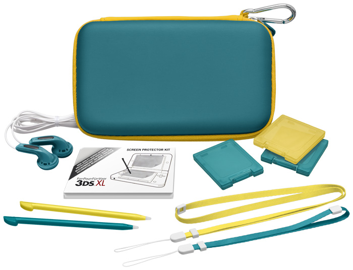 Pack Color per 3DS™ XL - Immagine #22