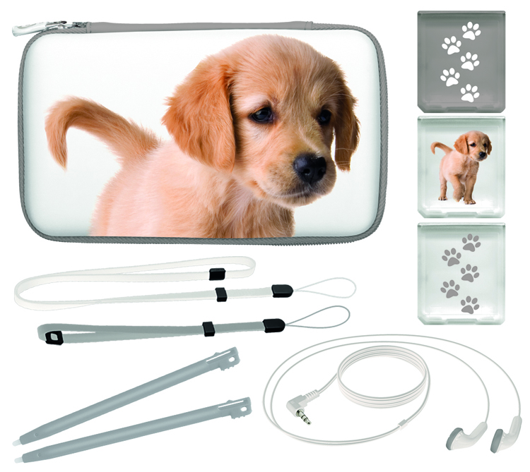 Pack Animal per 3DS™ XL - Immagine