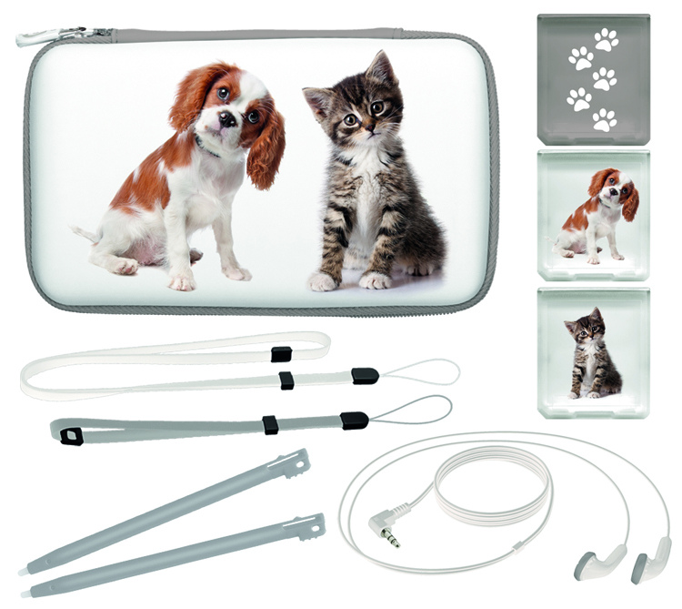 Pack Animal per 3DS™ XL - Immagine #1