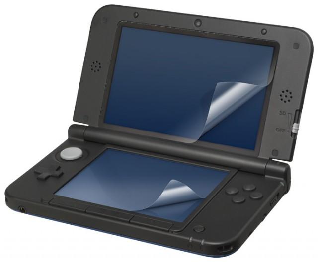 Screen Protector per 3DS™ XL - Packshot
