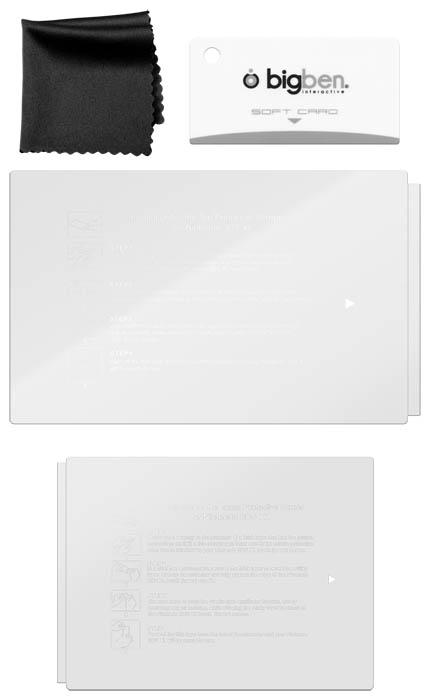 Screen Protector per 3DS™ XL - Immagine