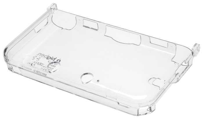 Case in policarbonato per 3DS™ XL - Immagine