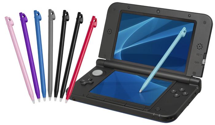 Pack 8 pennini per 3DS™ XL - Immagine #1