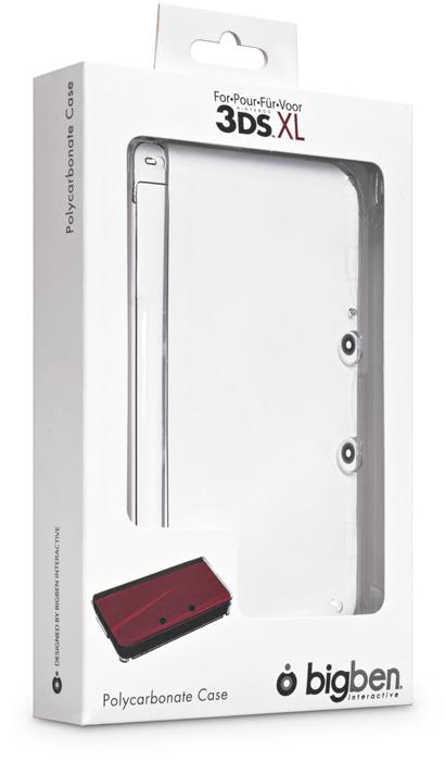Case in policarbonato per 3DS™ XL - Immagine #1