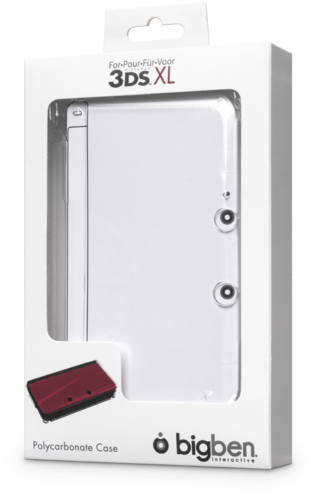 Case in policarbonato per 3DS™ XL - Immagine #2