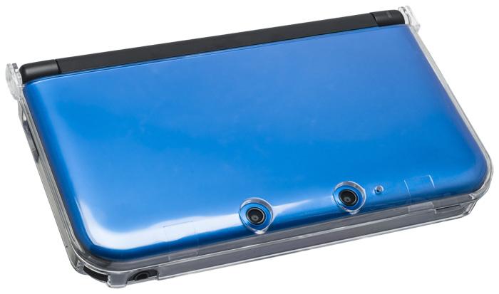 Case in policarbonato per 3DS™ XL - Immagine #3