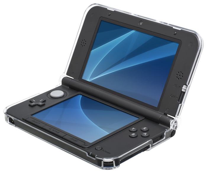 Case in policarbonato per 3DS™ XL - Immagine #5