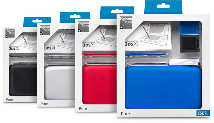 Pack Pure per 3DS™ XL - Immagine #11
