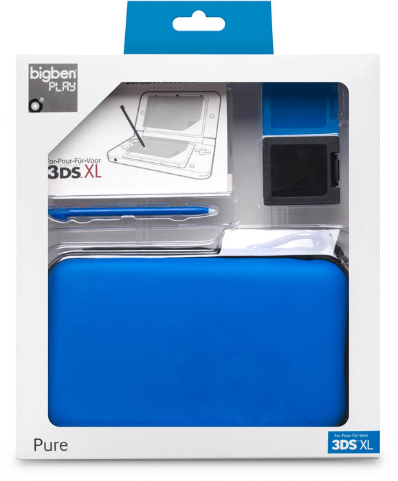 Pack Pure per 3DS™ XL - Immagine #13