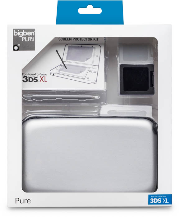 Pack Pure per 3DS™ XL - Immagine #14
