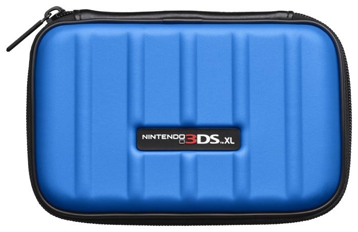 Game Traveller | Custodia per console Nintendo 3DS XL - Immagine #1