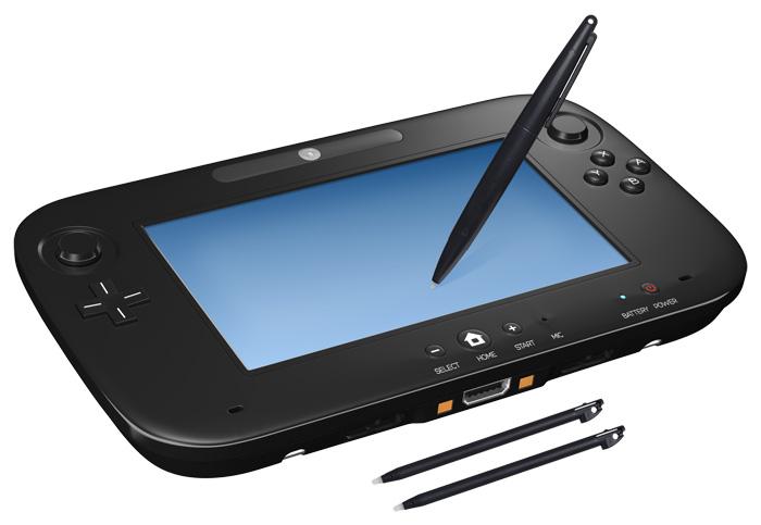 Pack 3 Pennini per Wii U™ Gamepad - Immagine #4