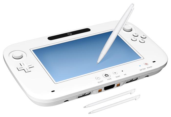 Pack 3 Pennini per Wii U™ Gamepad - Immagine #6