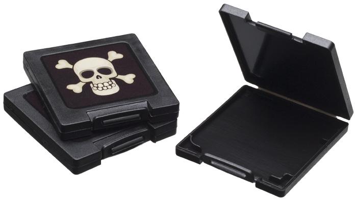 Pack Pirates per Nintendo 3DS XL / 3DS / DSi Xl - Immagine #3
