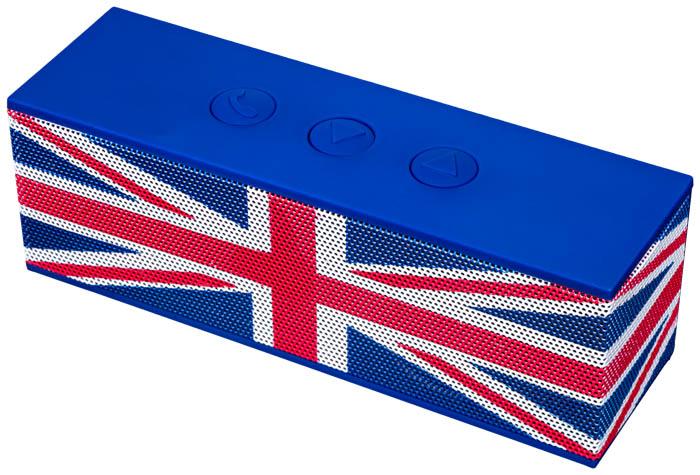 Speaker Bluetooth® 2.0 UK - Packshot