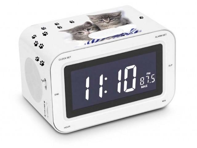 Radio sveglia RR30 (CATS) - Packshot