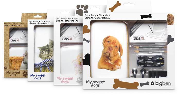 Pack Baby Animals per Nintendo - Immagine #43