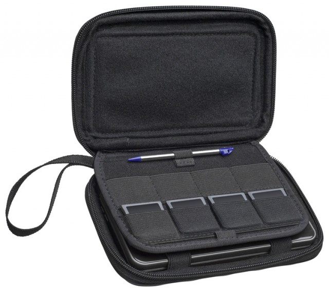 Borsetta Ufficiale Nintendo per Nintendo 3DS™XL - Packshot