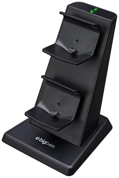 Dual Charger per PS4 - Packshot