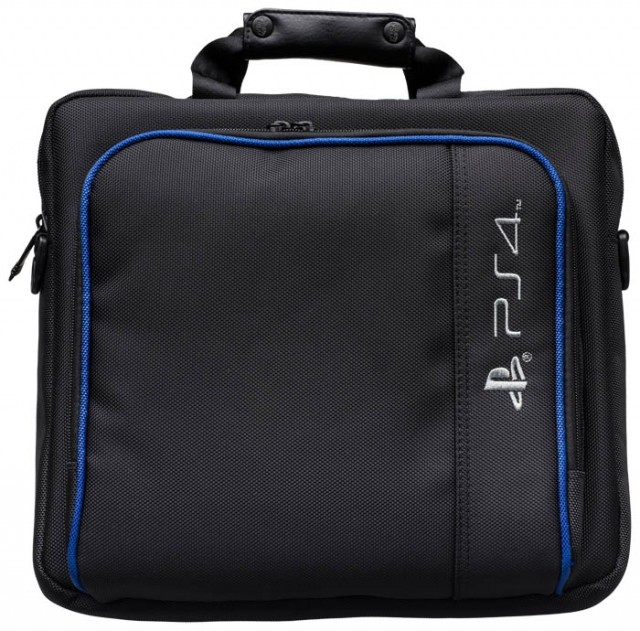 Borsa Ufficiale Sony per PS4 - Packshot