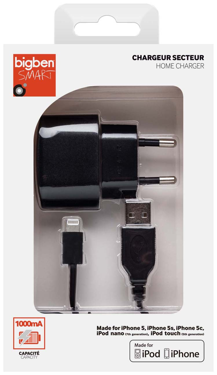 Mini home charger - Immagine