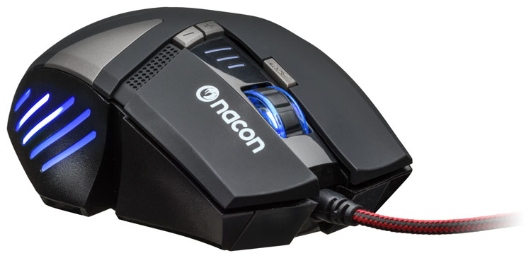 NACON Gaming Mouse with optical sensor - Immagine #4
