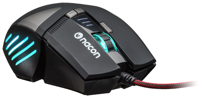 NACON Gaming Mouse with optical sensor - Immagine #5