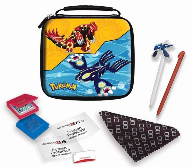 Official Pokemon® Bundle - Packshot