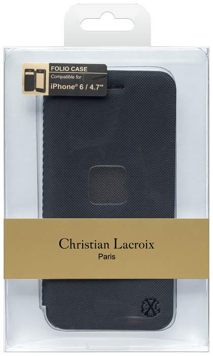 "CHRISTIAN LACROIX folio case ""Canvas CXL"" - Immagine"
