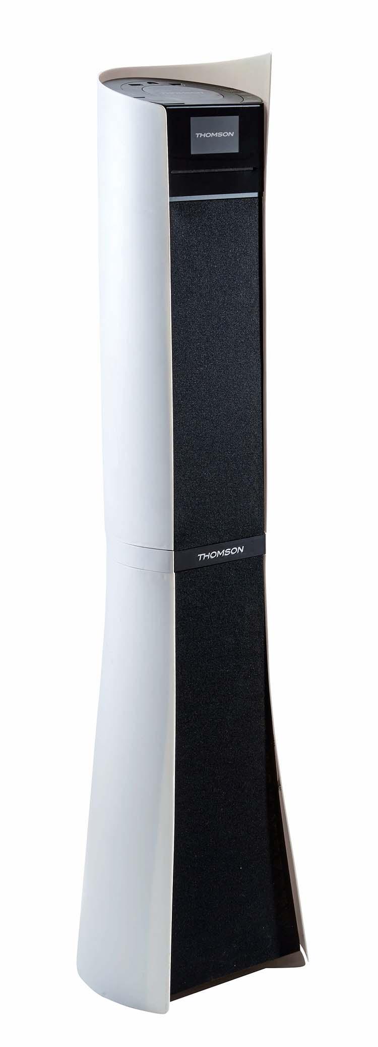THOMSON Multimedia Tower Ribbon - Packshot