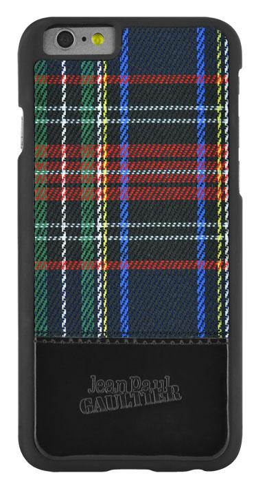 Jean-Paul Gaultier Hard Case Tartan (Black) - Packshot