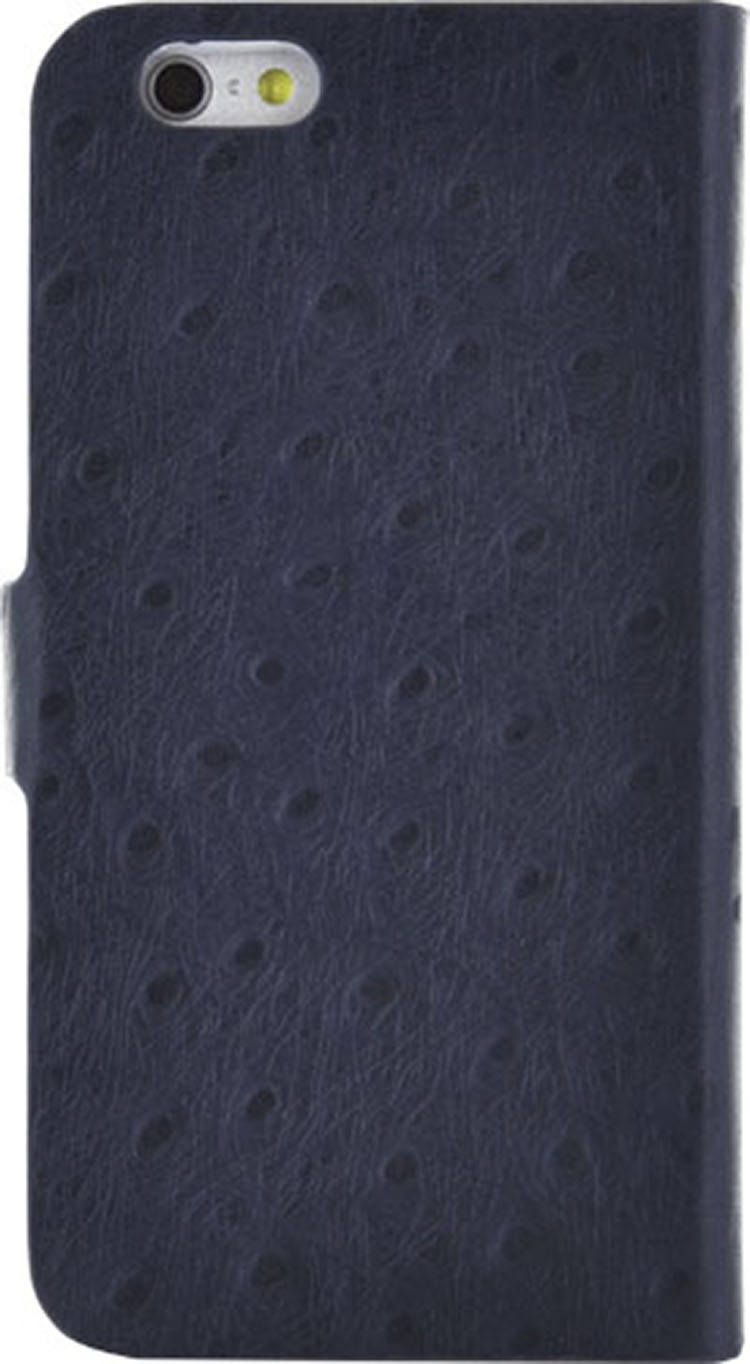 Folio Case 'Ostrich' (Blue) - Immagine #1