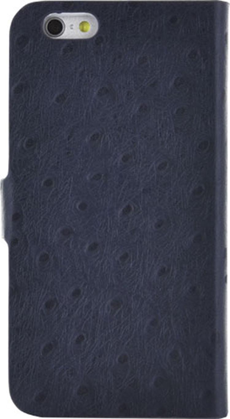 Folio Case 'Ostrich' (Blue) - Immagine #1