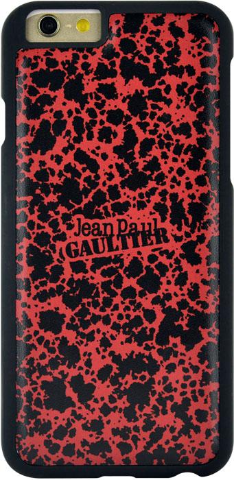 "Jean-Paul Gaultier Folio Case Military"" (Red)"" - Immagine"