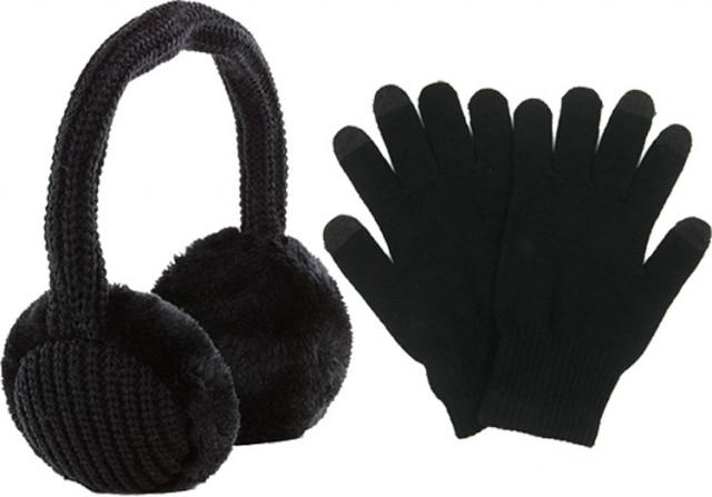 Kitsound Winter Pack (Black) - Packshot