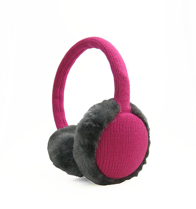 Kitsound Winter Pack (Pink) - Immagine #1