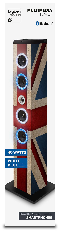 Multimedia Tower UK Shiny - Immagine #3