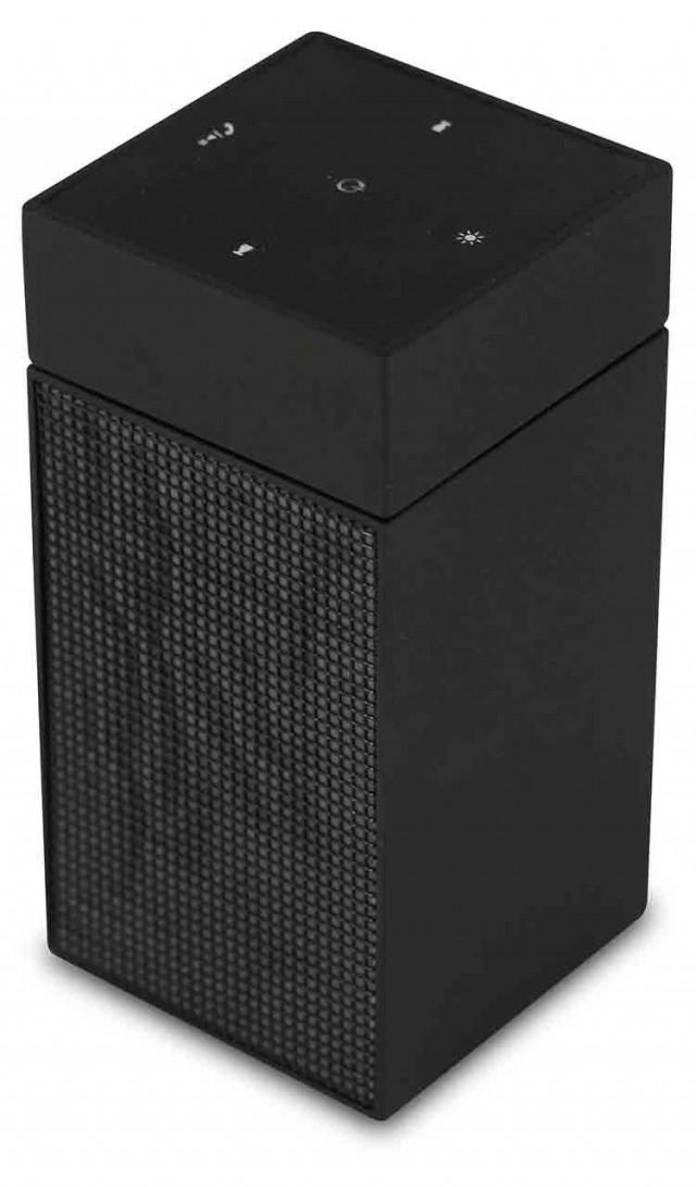 Speaker Bluetooth Luminoso - Packshot