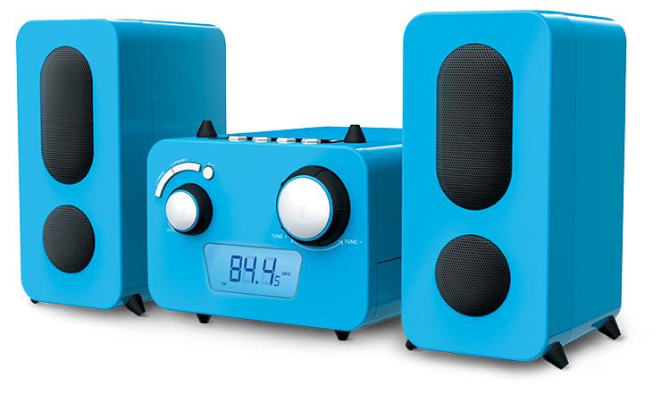 Micro sistema MP3/USB - Immagine #2