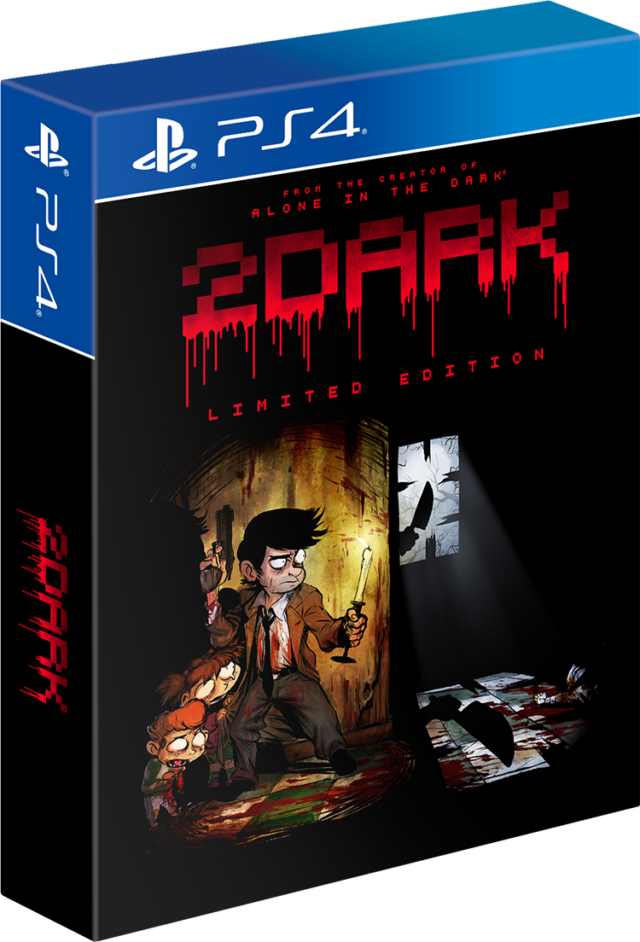 2Dark - Packshot