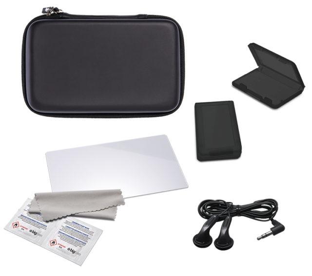 Kit accessori protezione per Nintendo Switch™ - Packshot