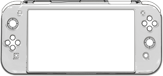 Custodia in policarbonato per Nintendo Switch™ - Packshot